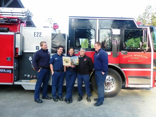 South Whatcom Fire Authority
