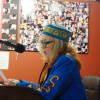 May 2015 Open Mic Night at Village Books